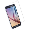 Andere merken Smartphone screenprotector Samsung Galaxy S6 Screen protection Transparent for Galaxy S6 Tempered Glas