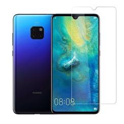 Screenprotector Huawei Ascend Mate 20 Protection d'écran Transparent - Tempered Glas