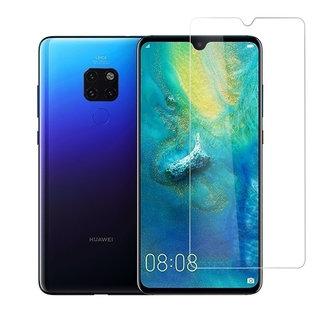 Smartphone screenprotector Huawei Ascend Mate 20 Screen protection Transparent for Ascend Mate 20 Tempered Glas