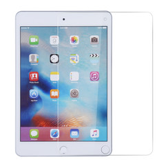 Display Schutzglas Apple iPad mini Bildschirmschutz Transparent -Tempered Glas - Glas
