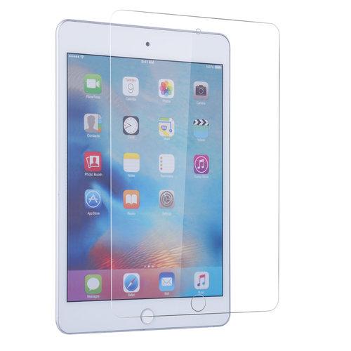 Andere merken Tablet screenprotector Apple iPad mini Screen protection Transparent for iPad mini Tempered Glas