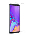 Andere merken Samsung Galaxy A9 Transparant Screenprotector Schermbescherming - Tempered Glas - Glas