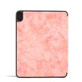 Andere merken Book case Tablet Apple iPad Pro 11 inch Smart Case Pink for iPad Pro 11 inch Marble