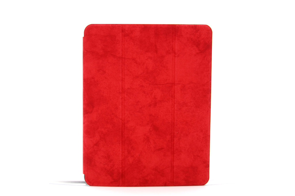 Andere merken Book case Tablet Apple iPad Pro 11 inch Smart Case Red for iPad Pro 11 inch Marble