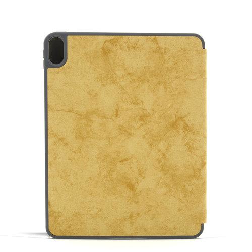 Andere merken Book case Tablet Apple iPad Pro 11 inch Smart Case brown for iPad Pro 11 inch Marble