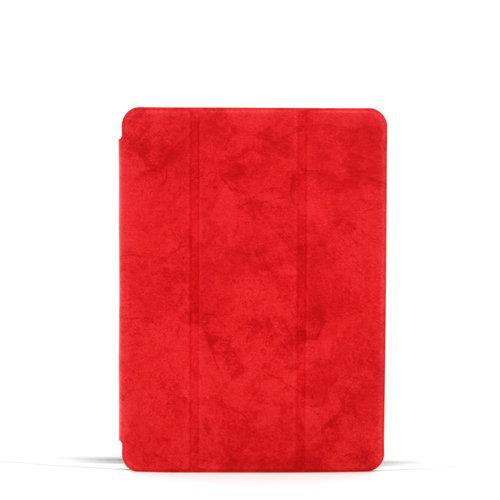 Andere merken Book case Tablet Apple iPad Mini 5 Smart Case Red for iPad Mini 5 Marble