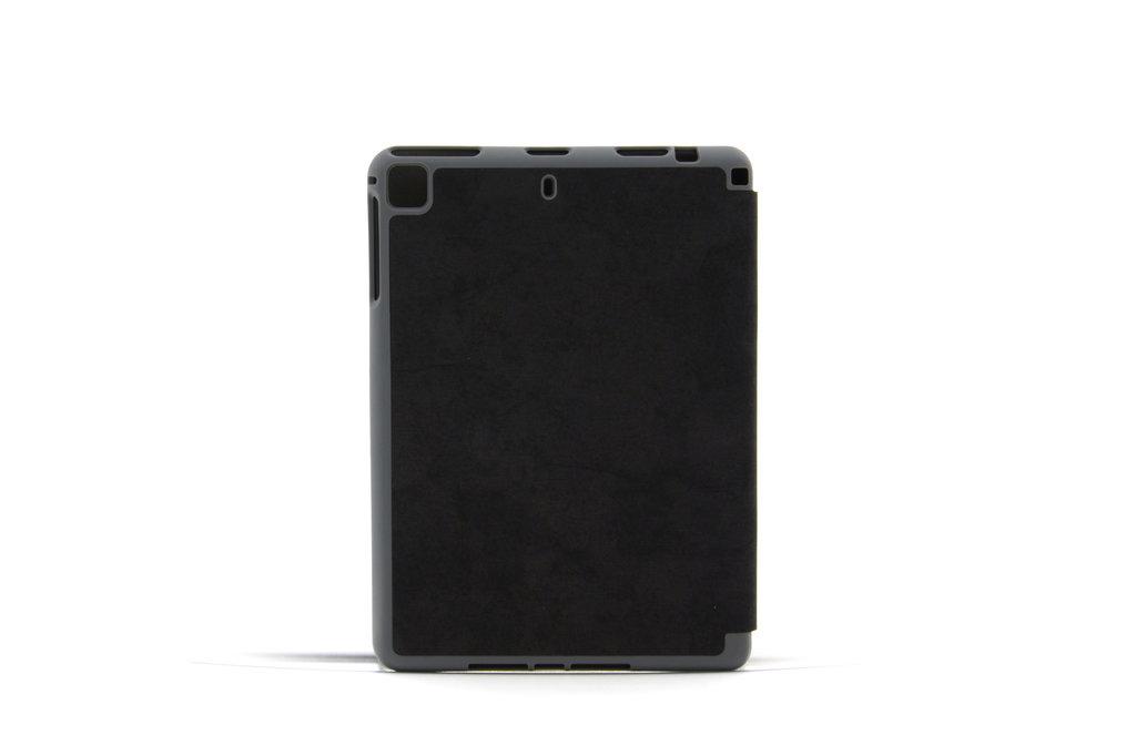 Andere merken Book case Tablet Apple iPad Mini 5 Smart Case Black for iPad Mini 5 Marble