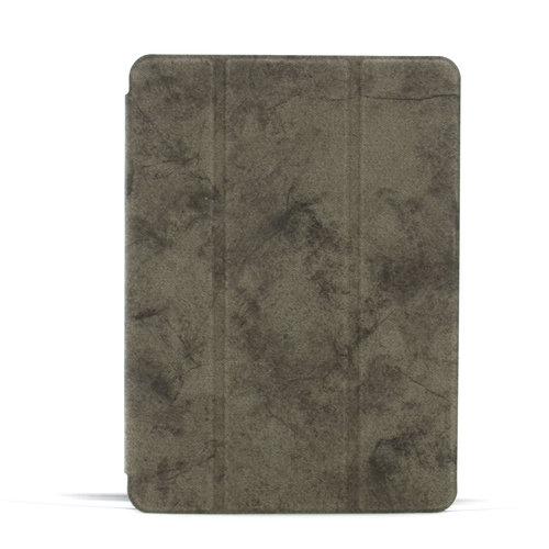 Andere merken Book case Tablet Apple iPad Air 3 Smart Case Grey for iPad Air 3 Marble