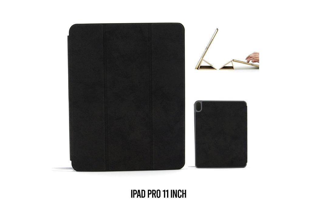 Andere merken Book case Tablet Apple iPad Pro 11 inch Smart Case Black for iPad Pro 11 inch Marble