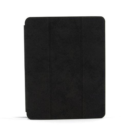 Andere merken Apple iPad Pro 11 inch Zwart Book Case Tablethoes Smart Case - Marmer - Kunstleer
