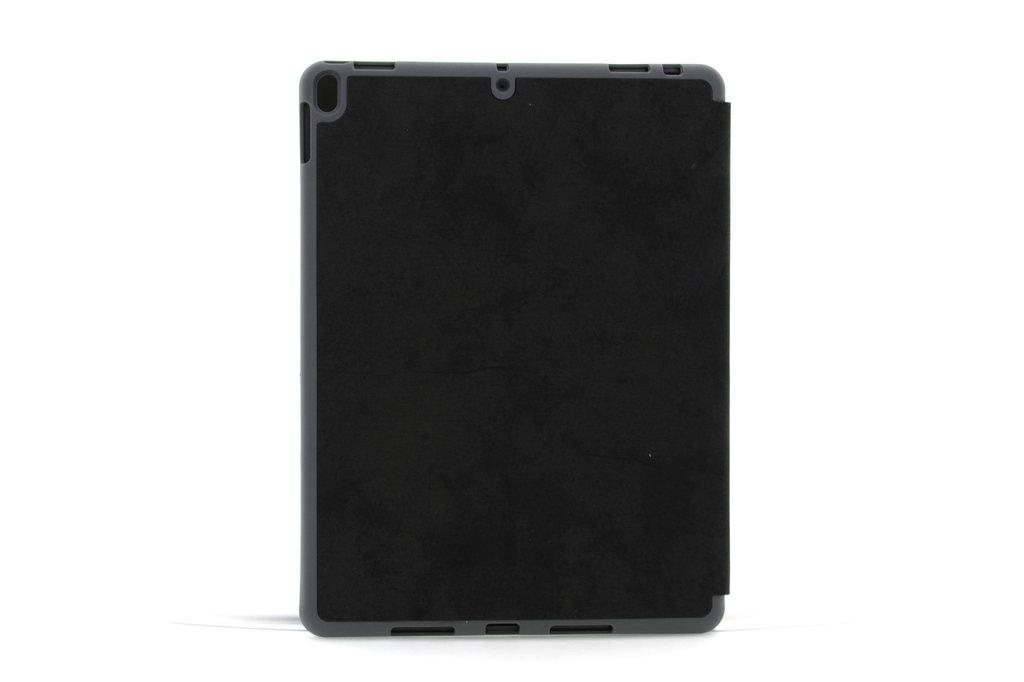 Andere merken Book case Tablet Apple iPad Air 3 Smart Case Black for iPad Air 3 Marble