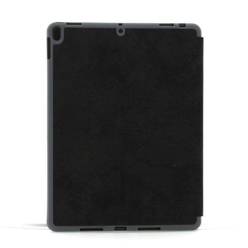 Andere merken Apple iPad Air 3 Zwart Book Case Tablethoes Smart Case - Marmer - Kunstleer