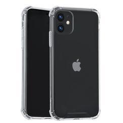 Apple iPhone 11 Andere merken Back cover coque Hard Case Transparent - Antichoc