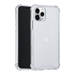 Apple iPhone 11 Pro Andere merken Back cover case Hard Case Transparent for iPhone 11 Pro Shockproof