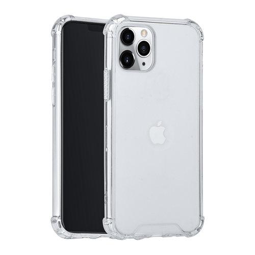 Andere merken Apple iPhone 11 Pro Andere merken Back cover coque Hard Case Transparent - Antichoc