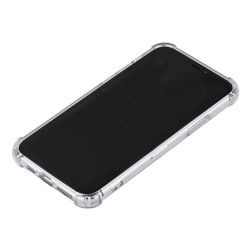 Andere merken Apple iPhone 11 Pro Transparant Backcover hoesje Hard case - Shockproof