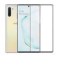 Andere merken Samsung Galaxy Note 10 Plus Andere merken Screenprotector Soft Touch Transparent - Tempered Glas