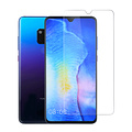 Andere merken Samsung Galaxy A10  Transparant Screenprotector Soft Touch - Tempered Glas