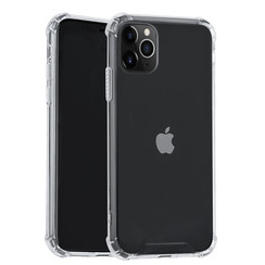 Apple iPhone 11 Pro Max Andere merken Back cover case Hard Case Transparent for iPhone 11 Pro Max Shockproof