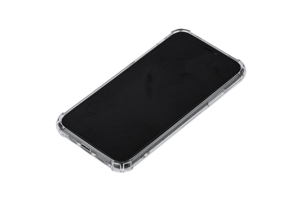 Andere merken Apple iPhone 11 Pro Max Andere merken Back cover case Hard Case Transparent for iPhone 11 Pro Max Shockproof