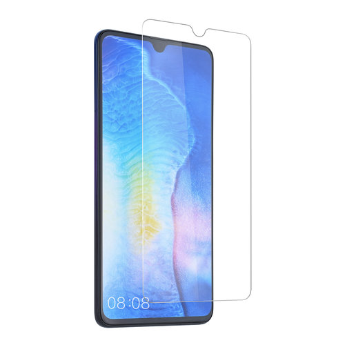 Andere merken Samsung Galaxy A10  Andere merken Smartphone screenprotector Soft Touch Transparent for Galaxy A10  Tempered Glas