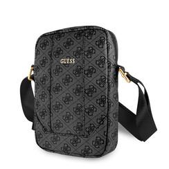 Tablet sac Guess Universeel Guess Handbag Uptown Gris - Tablet bag