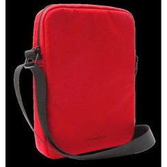 Ferrari universeel 8 inch Rood Wallet tas - Urban Collection - Outdoor