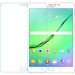 Soft film voor Samsung Tab S2 9.7 (8719273105115)-Transparant