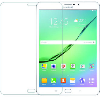 Soft film voor Samsung Tab S2 9.7 (8719273105115)-Transparant