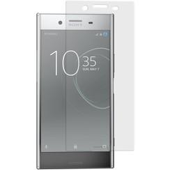 Screebprotectors Sony XZ Premium transparant