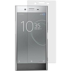 Screenprotector Sony XZ Premium transparant
