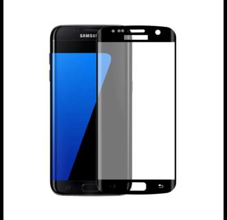 Screenprotector Samsung S7 Edge 4D Black