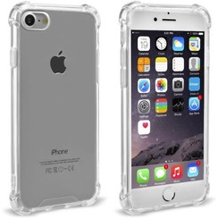 Silicone coque - Apple iPhone 7/8 (8719273227404)
