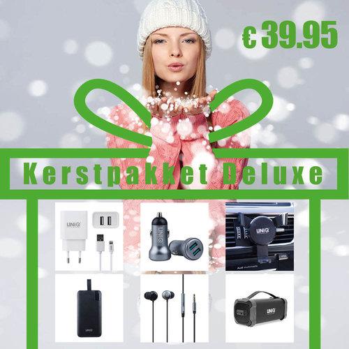 UNIQ Accessory Kerstpakket deluxe