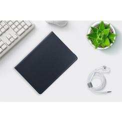 Samsung Tab A 9.7  Zwart Book Case Tablethoes Smart Case - Kunstleer