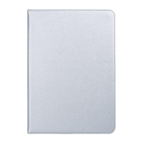 Andere merken Apple iPad 10.2 2019 Tablet Housse Rotatif Argent