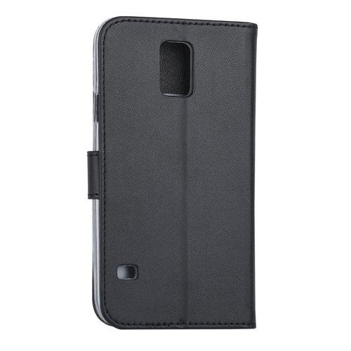 Andere merken Samsung Galaxy S5 Book type housse Titulaire de la carte Noir
