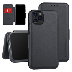 Apple iPhone 11 Pro Book type case Card holder Black for iPhone 11 Pro