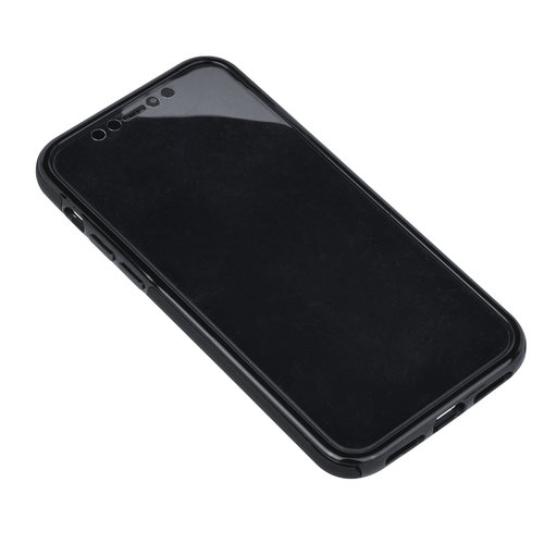 Andere merken Apple iPhone 11 Back-Cover hul Schwarz - Soft Touch
