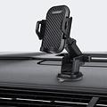 Universal Car Holder for smartphones - Black