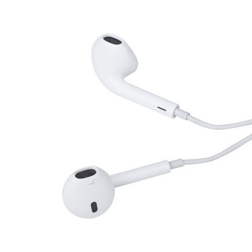 Earldom Earldom Stereo Earplugs Type C- White