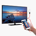 Type C Naar HDMI- HDTV -Kabeladapter