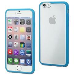 Movit Backcover Voor Iphone 6/6S -Blauw