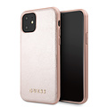 Guess Apple iPhone 11 Back cover case Guess GUHCN61IGLRG Rose Gold for iPhone 11