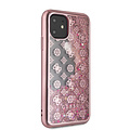 Guess Apple iPhone 11 Back cover case Guess GUHCN61PEOLGPI Rose Gold for iPhone 11
