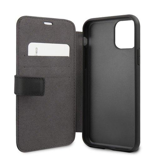 BMW Apple iPhone 11 Pro Book type case BMW BMFLBKSN58PELB Black for iPhone 11 Pro