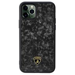 Lamborghini Apple iPhone 11 Pro Noir Back cover coque Lambo Sport