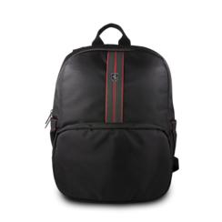Ferrari 11-13-15  inch Laptoptas type Rucksack für laptop en notebook ,(messenger tasche), 11-13-15 inch für o.a. HP, Dell, Asus, Acer, Medion, Toshiba, Lenovo, Macbook, Microsoft, Peaq etc., Schwarz  - Urban Collection - FEURBP15RE