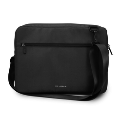 Ferrari Universal 13 inch Black Urban Collection Laptop bag - FEURCSS13BK