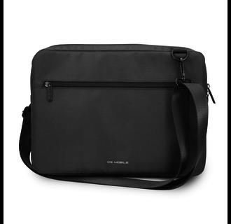 Ferrari Universal 13 inch Black Urban Collection Laptop bag - FEURCSS13BK